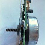 BLW2 BLDC Motor