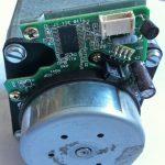 BLW2 BLDC Motor Controller