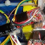 BLDC Controller Mähmotor