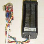 BLDC Mähmotor