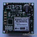 GPS Navilock 507