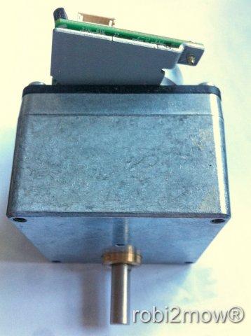 BLW2 Getriebe