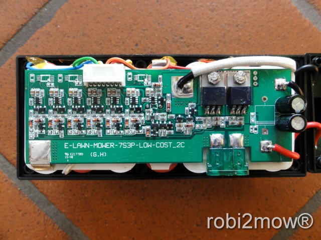 PCB Version 2009