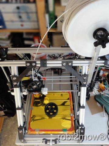 3D Drucker RepRap MendelMax