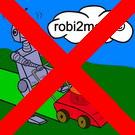 Website robi2mow gehackt